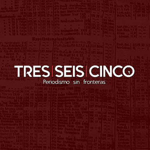Tres Seis Cinco MX