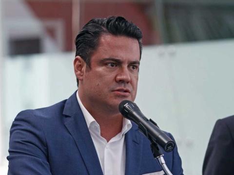 Ejecutan a ex Gobernador de Jalisco Aristóteles Sandoval