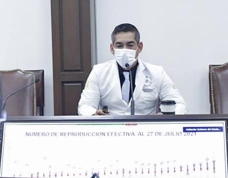 IMSS exhorta a presentar denuncia en contra de médicos que lucran con pacientes Covid-19