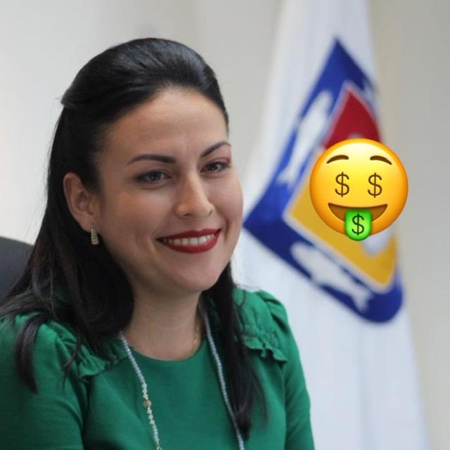 Cabildo rechaza propuesta de aumentar  el sueldo